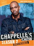 Dave Chappelle DVD