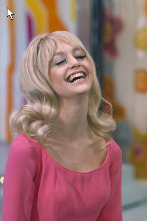 Laugh-In: Goldie Hawn ...