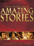 Amazing Stories - The Complete First Season